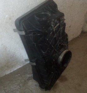 Короб воздушного фильтра