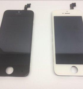 Дисплей для iPhone 5/5c/5s