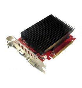 GeForce®9500GT1GBDDR2 характеристики 1024 МбD