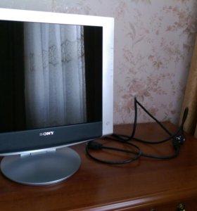 Монитор SONY SDM-HX75