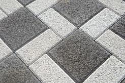 Тротуарная плитка, бордбры ТЕРЕМ