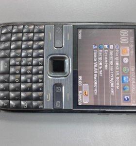 Телефон NOKIA E 72-1