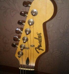 гитара полуаккустическая