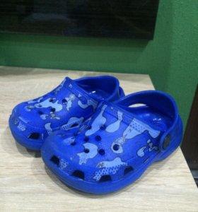 Crocs кроксы сабо