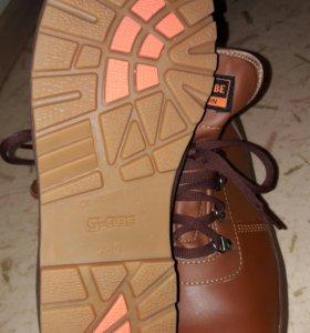 Ботинки (новые).