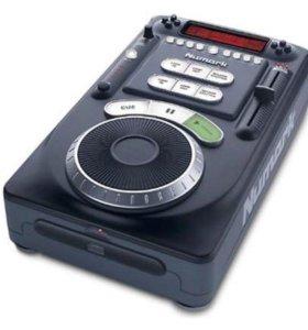 DJ проигрыватели numark axis-9 (2 шт.)