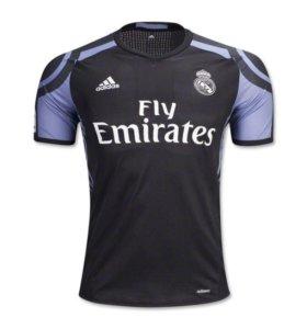 ⚽️Форма Реал Мадрид гостевая 16-17