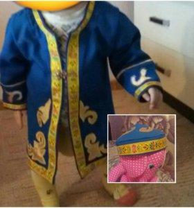 Национальный  костюм. ТОРГ.