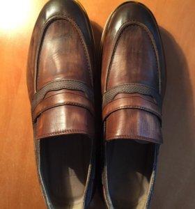 Новые туфли Fonti