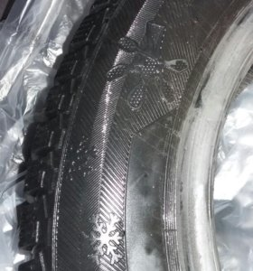 Зимняя резина 195/65 R 15 комплект 4шт.