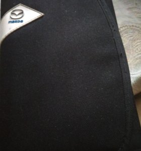 Руководство по эксплуатации Mazda
