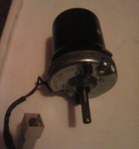 Электромотор мэ237 24в 25Вт
