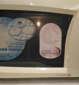 Срочно продам Микроволновую печь