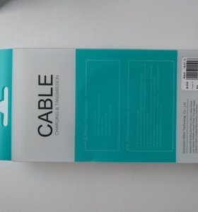 Кабель Nillkin Cable USB-A USB Type-C