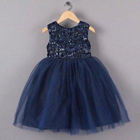 Праздничное платье на девочек 3 годика