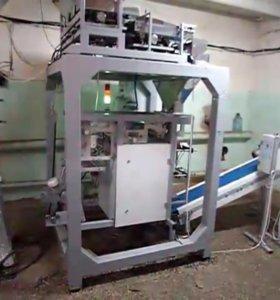 Печь УСЖ-200 и Упак-ныйКомплексМеркурийНа 4 ручья