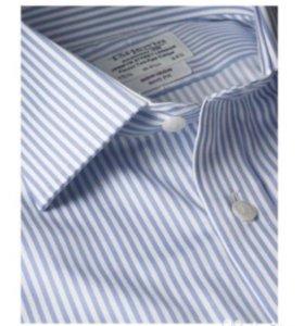 Английская рубашка TM LEWIN