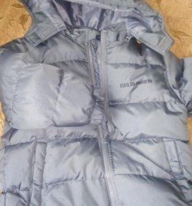 Куртка на 5 а