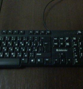 Продам клавиотуру