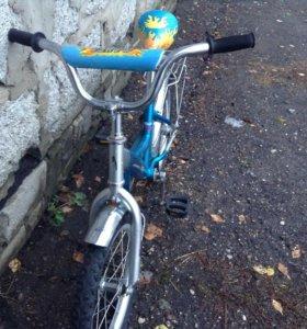 велосипед( детский)