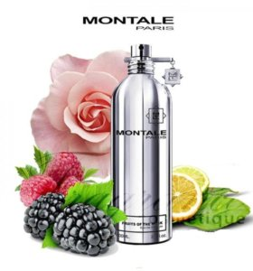 Монталь (Montale Fruits Of The Musk)