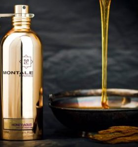 Духи Монталь (Montale Honey Aoud)