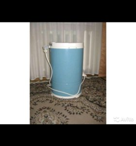 Центрифуга для отжима белья на 2 кг