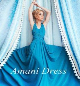 Платье Amani dress оригинал