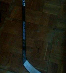 Клюшка хоккейная salming kzn pro