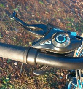 Велосипед скоростной STELS FOCUS 21 SPEED