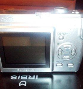 Фотоаппарат lumix panasonic bmc-ls1