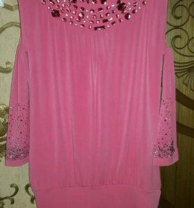 Платье нарядное р152