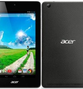 Планшет Acer Ikonia Tab B1-750 16 GB