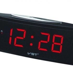 Часы VST