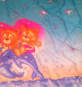 Продам детское одеялко