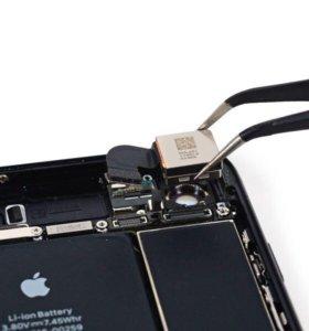 Ремонт телефонов в частности айфонов, планшетов