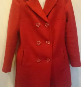Куртка и пальто. Новые.