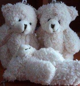 Продаются медведи 50 шт