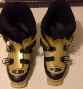 Ботинки для горных лыж. Размер 22,5