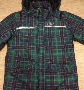Куртка REIKE 136-140 рост