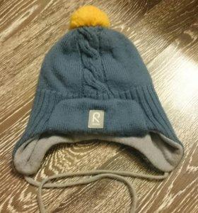 Зимняя шапка Рейма (48 р)