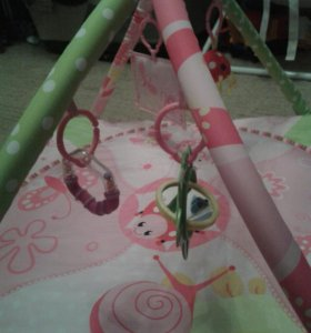 Детский развивающий коврик Balio