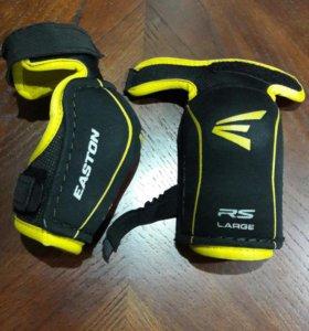 Налокотники для занятия хоккеем