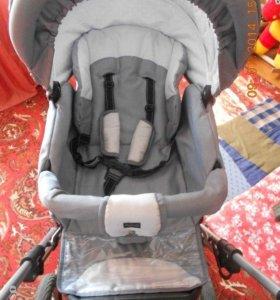 Детская коляска lonex Julia Baronessa 2 в 1