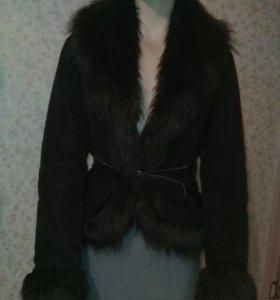 Куртка Zara 44 р.