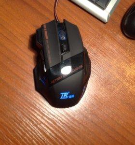 Мышка с алиэкспресс