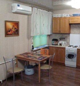 Трехкомнатная квартира улучшенной планировки
