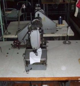 Швейные машина оверлок