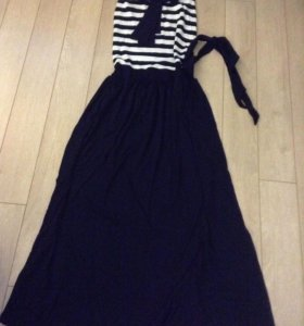 Платье - топ, трикотаж , новое.