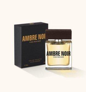 Туалетная Вода «Ambre Noir», 50 мл